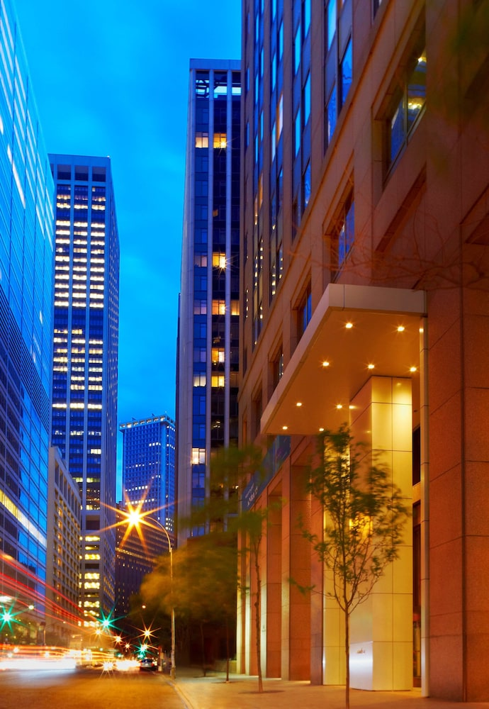 Featured Image, Andaz Wall Street - a concept by Hyatt