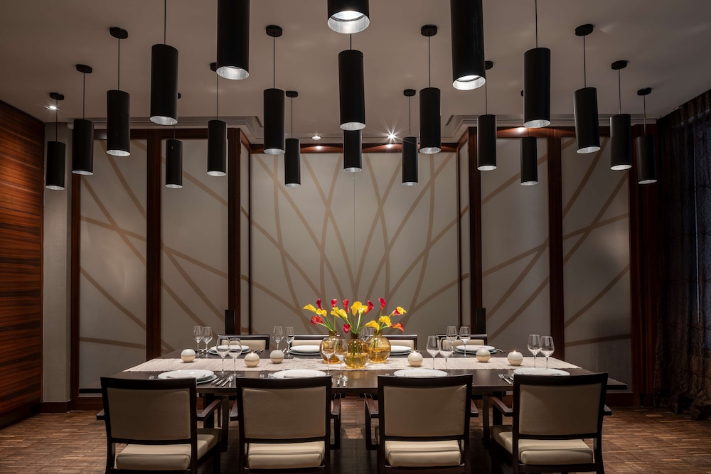 Meeting Facility, Andaz Wall Street - a concept by Hyatt