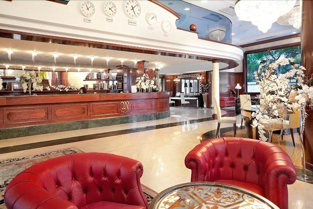 Grand Hotel Minareto Syrakus Hotelbewertungen 2019 Expedia De
