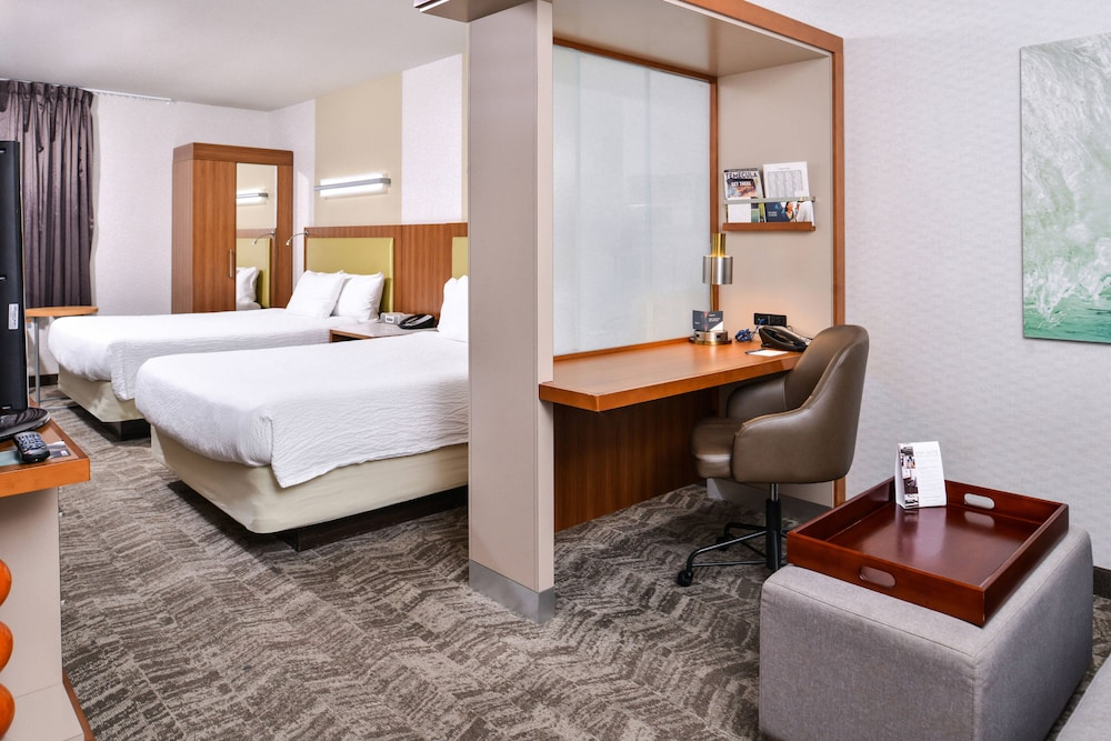 Room, Springhill Suites by Marriott Temecula Wine Country