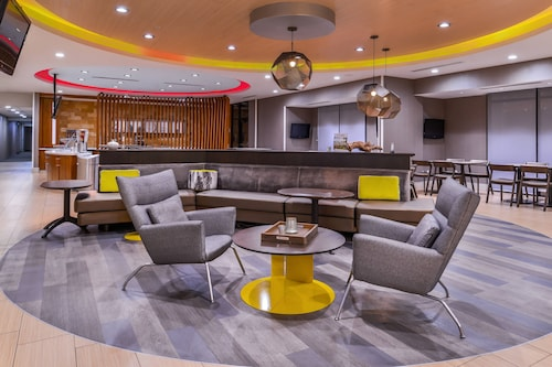 Springhill Suites by Marriott Temecula Wine Country