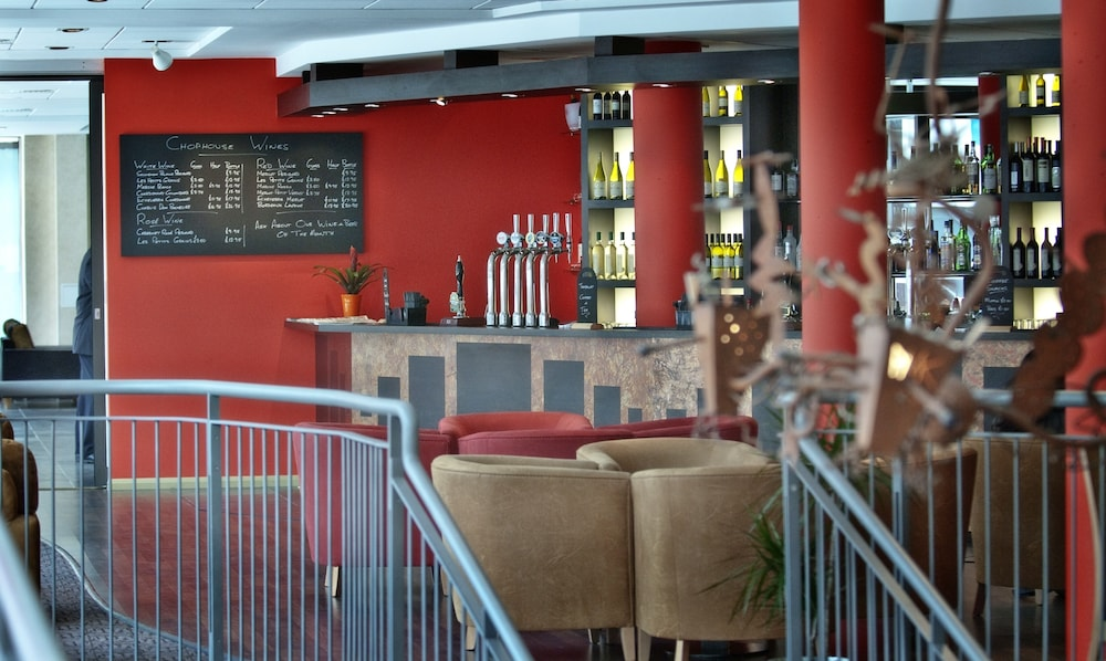 Bar, Future Inn Bristol