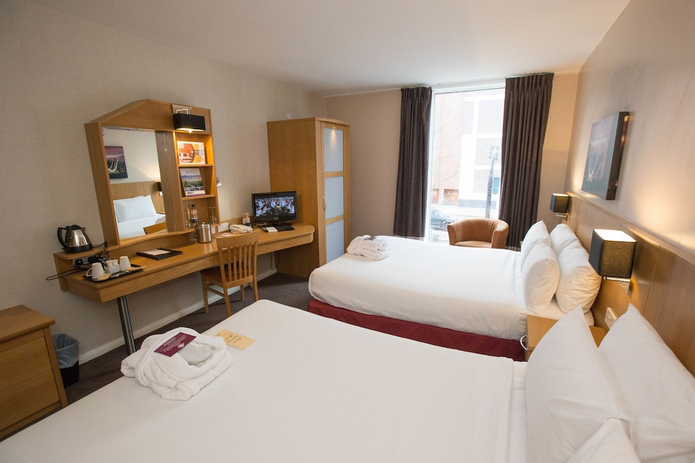 Room, Future Inn Bristol