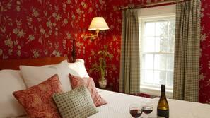 Roupas de cama premium, individualmente decorados