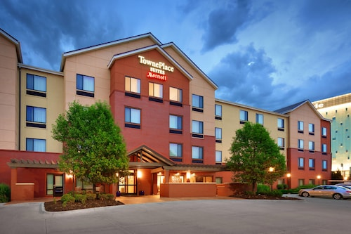 Great Place to stay TownePlace Suites by Marriott Omaha West near Omaha