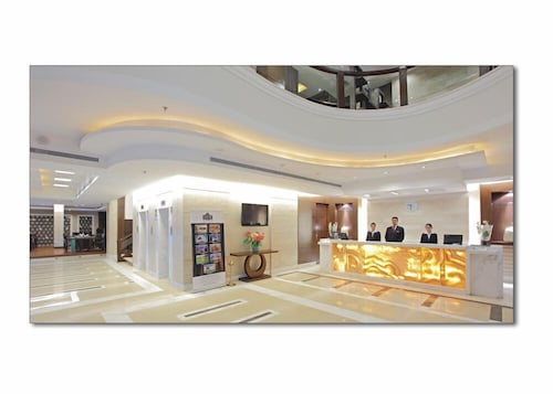 Country Inn & Suites By Carlson Amritsar
