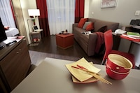Apartment, 1 Bedroom (for 4 persons)