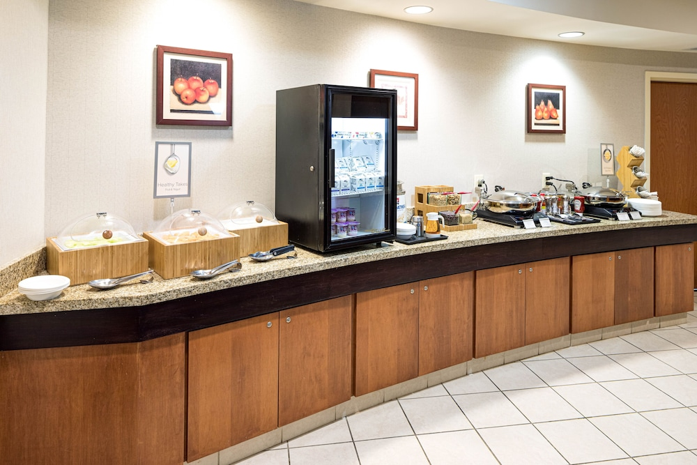 Coffee Service, Fairfield Inn & Suites South Boston