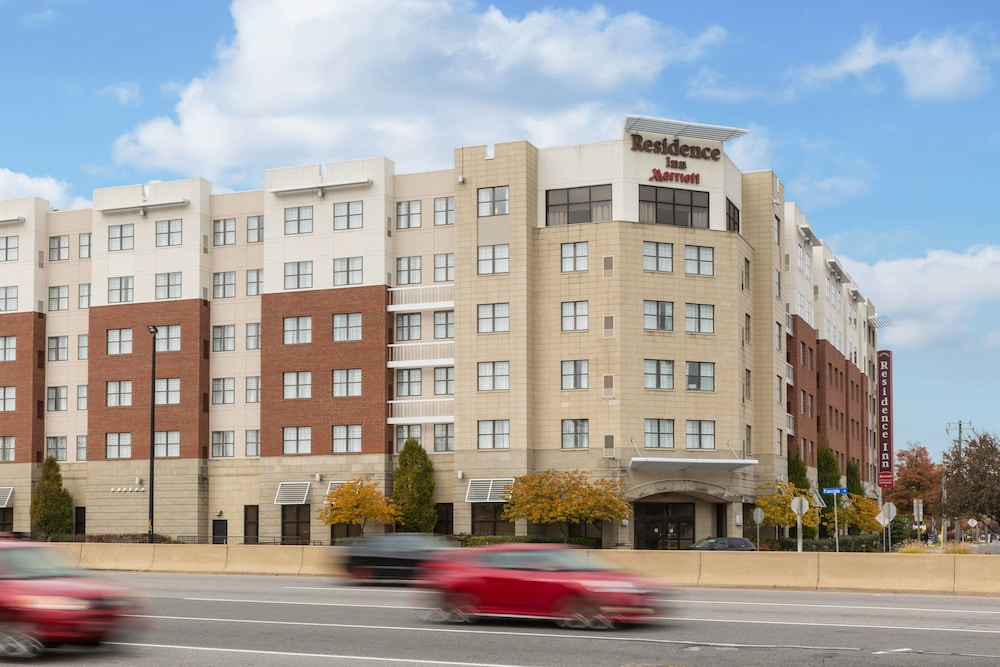 Featured Image, Residence Inn by Marriott Springfield Old Keene Mill