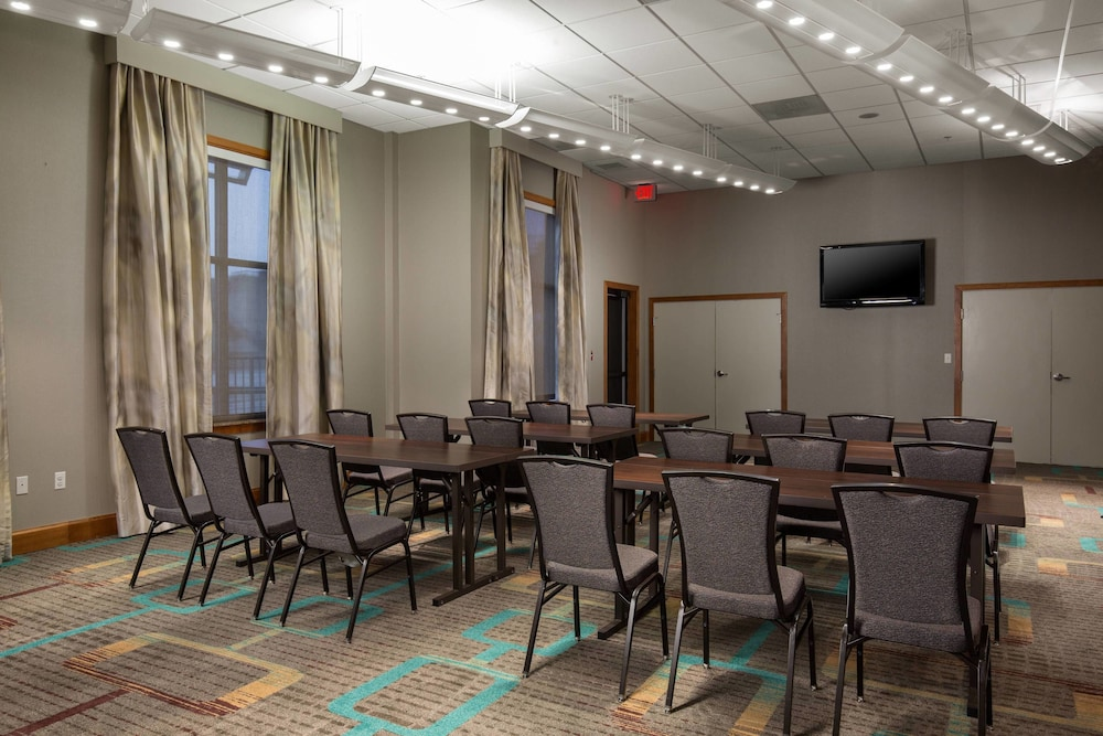 Meeting Facility, Residence Inn by Marriott Springfield Old Keene Mill