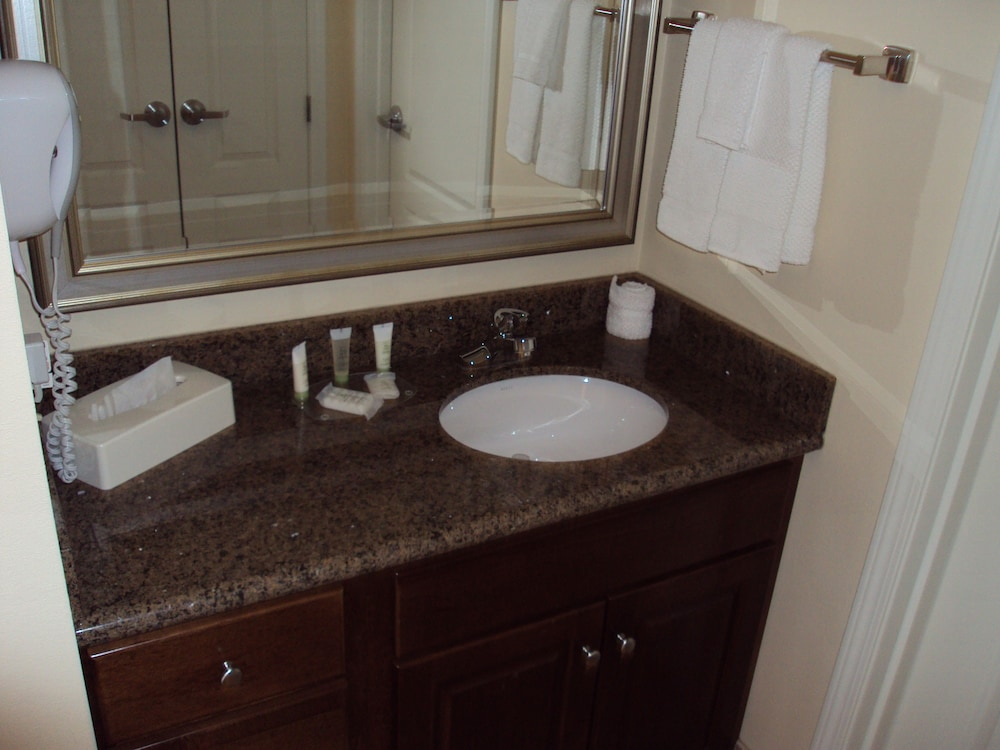 Bathroom Sink, Staybridge Suites Indianapolis-Carmel, an IHG Hotel