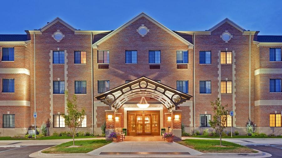 Staybridge Suites Indianapolis-Carmel, an IHG Hotel