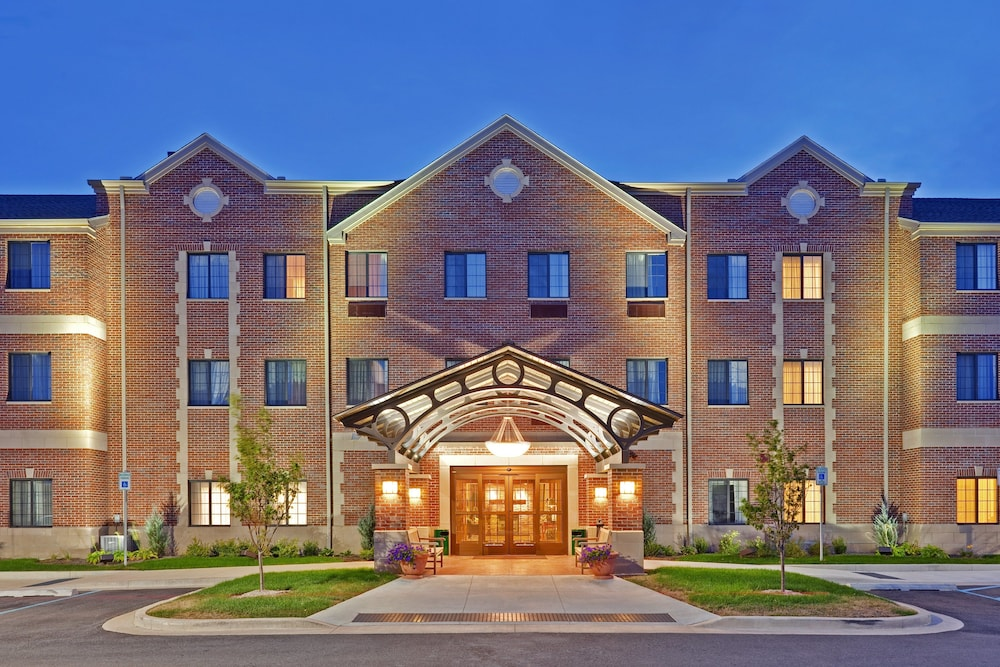 Featured Image, Staybridge Suites Indianapolis-Carmel, an IHG Hotel