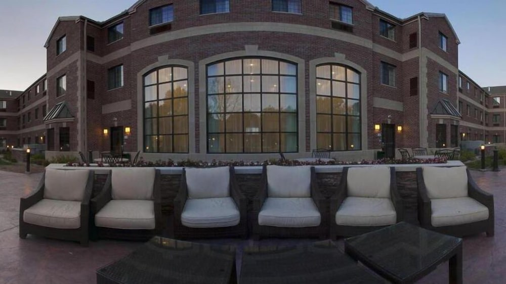 Sundeck, Staybridge Suites Indianapolis-Carmel, an IHG Hotel