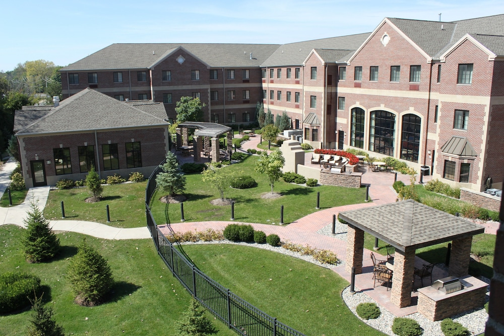 Property Grounds, Staybridge Suites Indianapolis-Carmel, an IHG Hotel