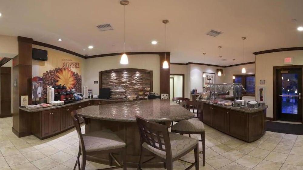 Breakfast Area, Staybridge Suites Indianapolis-Carmel, an IHG Hotel