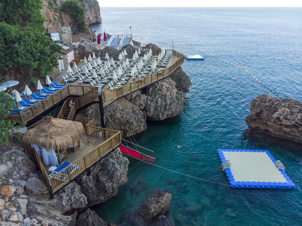 Ramada Plaza By Wyndham Antalya  Antalya   U2013 2019 Hotel