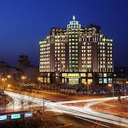 New Century Grand Hotel Changchun