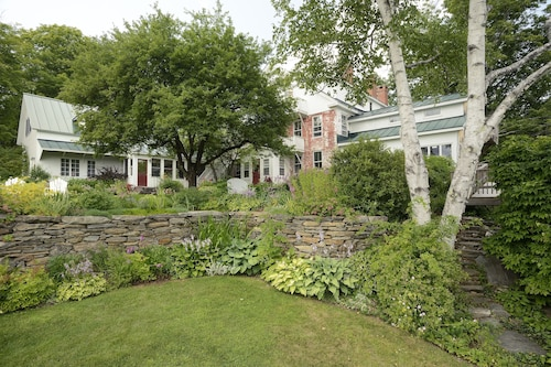 Great Place to stay Windham Hill Inn near West Townshend