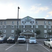 WoodSpring Suites Orlando East