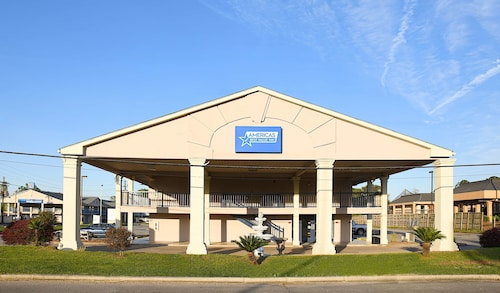 Americas Best Value Inn Baton Rouge Airline