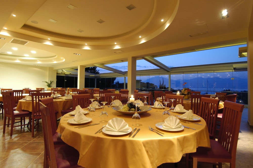Banquet Hall, Florida Blue Bay Resort & Spa