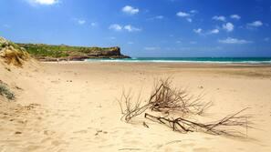 Ombrelloni, teli da spiaggia