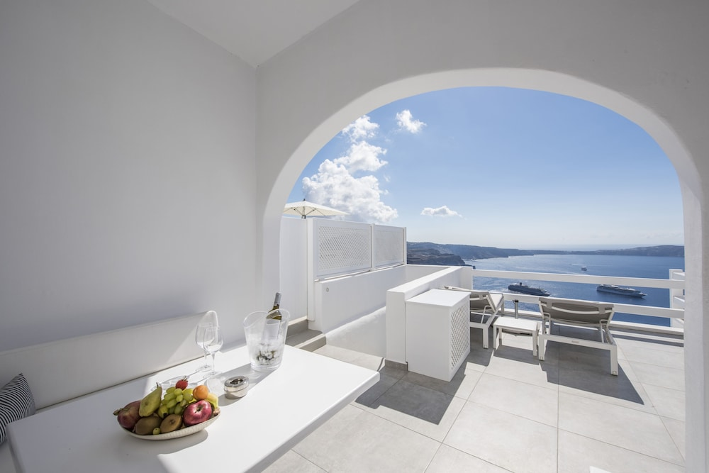 Beach/Ocean View, Aqua Luxury Suites