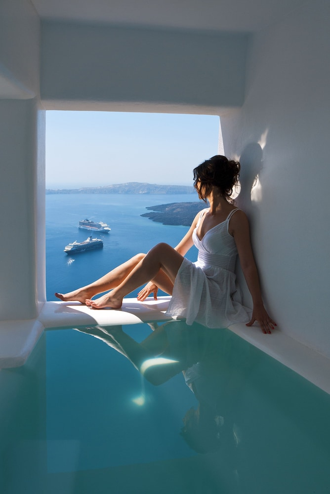 Jetted Tub, Aqua Luxury Suites