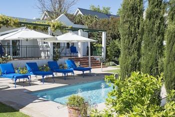 l Address: 26 Houtkapper St, Stellenbosch, 7600, South Africa.