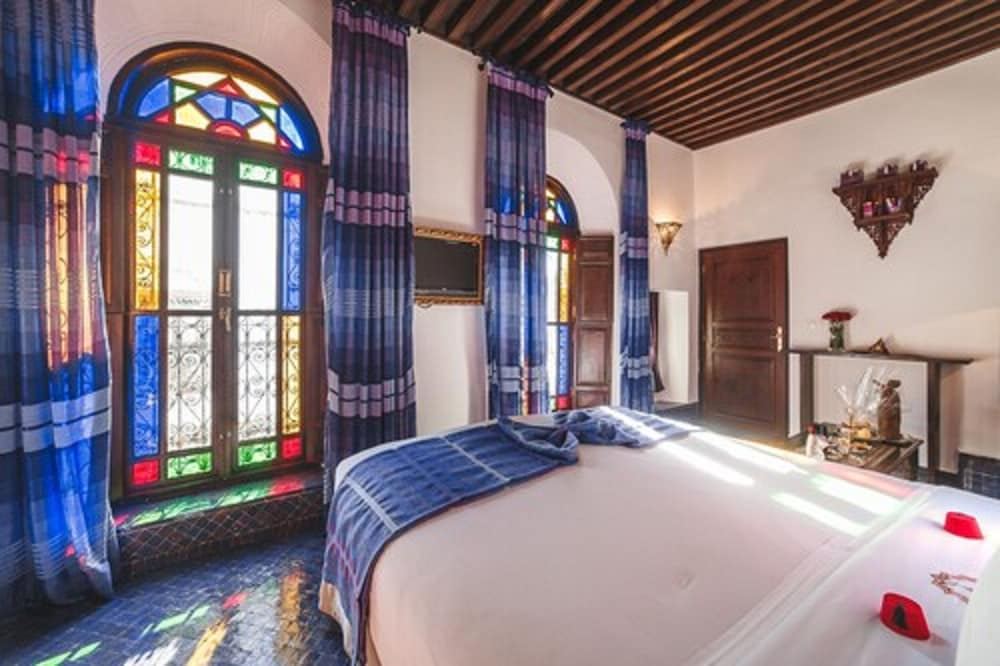 Room, Riad Le Calife