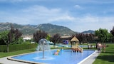 Berga Resort - Camp Site - Berga Hotels