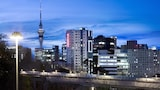 Waldorf St Martins Apartments Hotel - Auckland Hotels