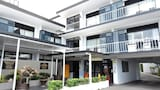 Southern Cross Motel & Apartments - Kangaroo Point Hotels