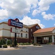 Ambassador Inn and Suites Tuscaloosa
