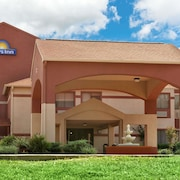 Days Inn Lumberton