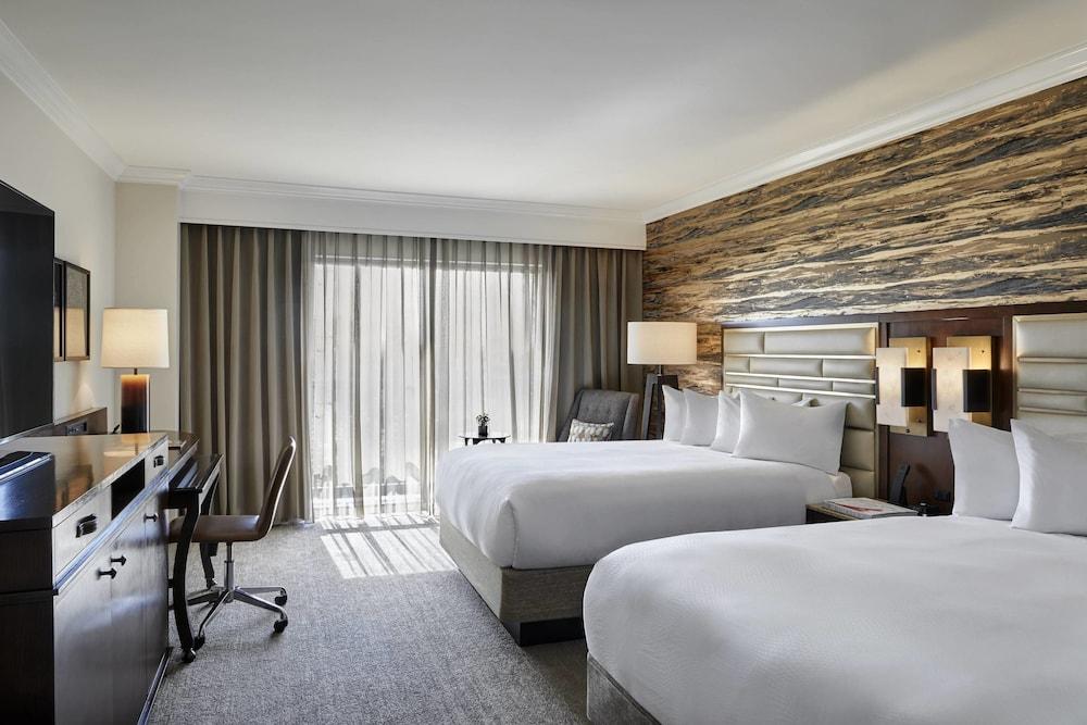 Jw Marriott San Antonio Hill Country Resort Amp Spa In San