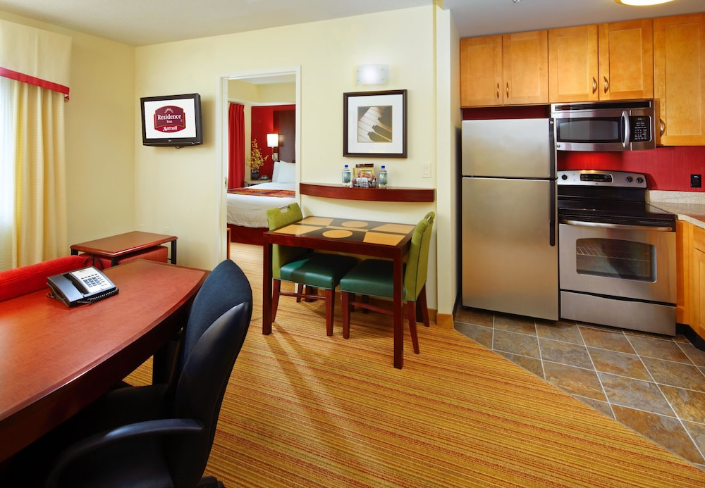 Book Residence Inn By Marriott San Antonio Six Flags At The Rim San Antonio Hotel Deals
