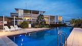 Coast Resort Merimbula - Merimbula Hotels