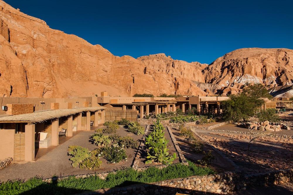 Alto Atacama Desert Lodge Spa In San Pedro De Hotel Rates Reviews On Orbitz