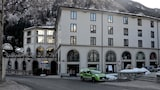 Hotel Residence Universo - Pre-Saint-Didier Hotels
