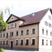 Landgasthof & Land-gut-Hotel Zur Rose