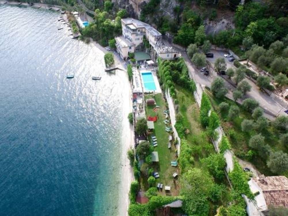Hotelbewertungen Hotel Villa Romantica Limone Sul Garda