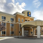 Comfort Inn Ogden near Event Center