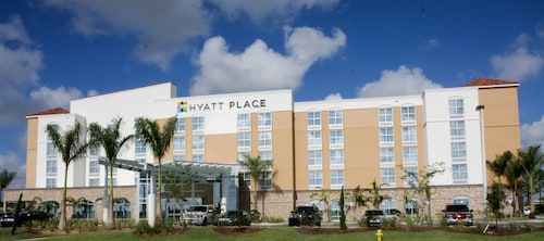 Great Place to stay Hyatt Place Fort Myers/at The Forum near Fort Myers