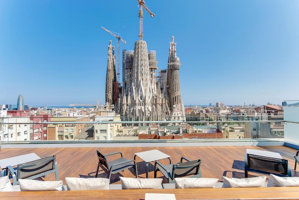 Ayre Hotel Rosellon Barcelona Hotelbewertungen 2018 Expedia Ch