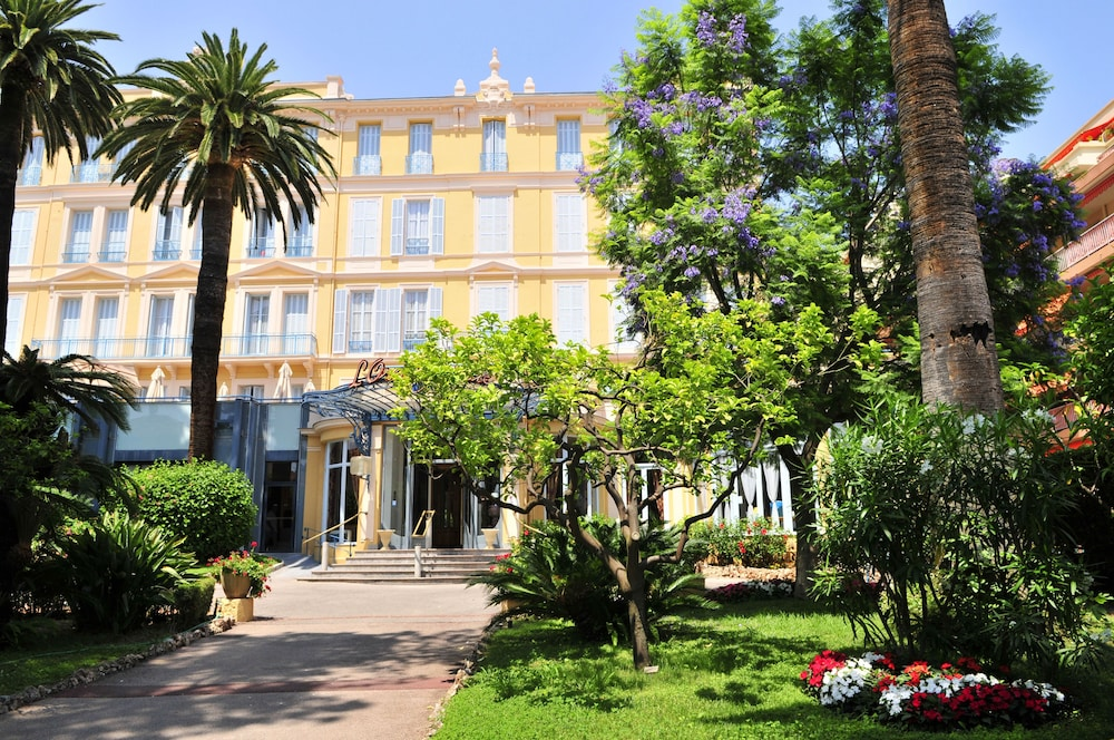 h tel club vacanciel menton 2017 room prices deals