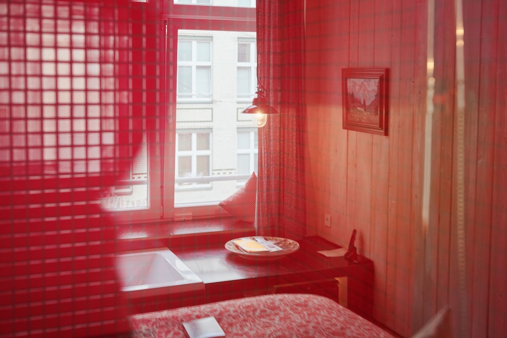 Room, Michelberger Hotel Berlin
