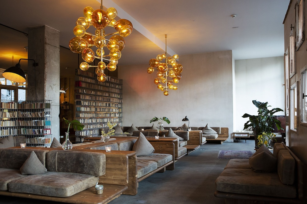 Featured Image, Michelberger Hotel Berlin