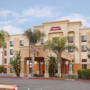 Hampton Inn & Suites Clovis-Airport North